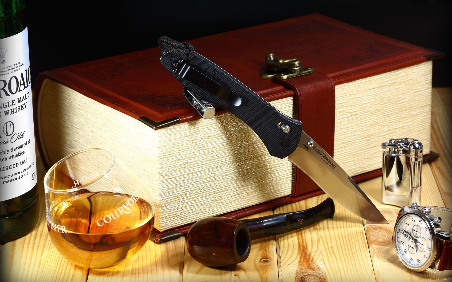 Поздравление к подарку нож мужчине на день рождения